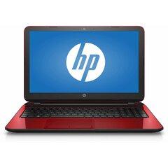 HP Pavilion 15-F272wm Win10 (Renew)