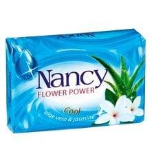 Мыло с экстрактами алоэ вера и жасмином Nancy 60 г