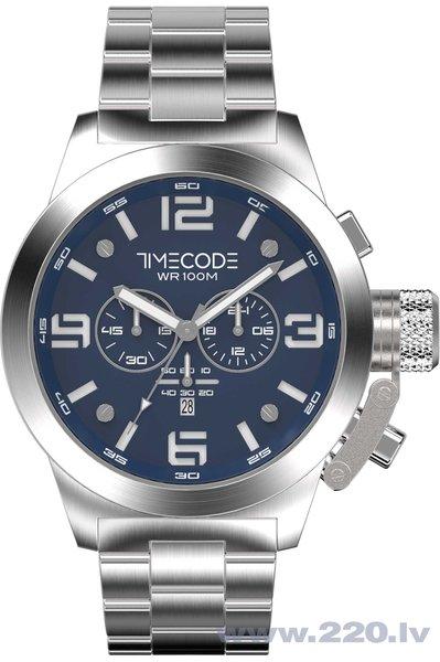 Vīriešu pulkstenis Timecode TC-1007-03