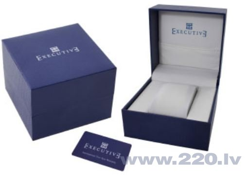 Vīriešu pulkstenis Executive EX-1005-13
