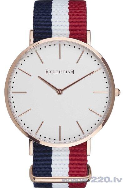 Vīriešu pulkstenis Executive EX-1017-02