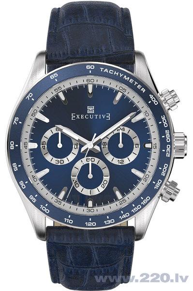 Vīriešu pulkstenis Executive EX-1018-01