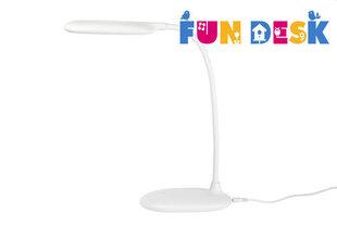 Galda LED lampa FunDesk L5