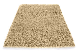 Paklājs Shaggy Sand, 60 x 100 cm