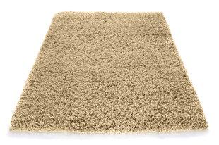 Paklājs Shaggy Sand, 80 x 150 cm