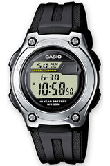 Pulkstenis Casio W-211-1A