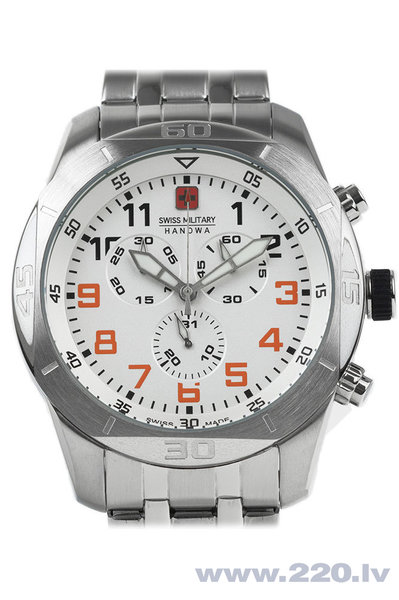 Vīriešu pulkstenis Swiss Military Hanowa 06-5265.04.001.79