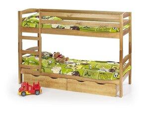 Veļas kastes gultai Sam, alksnis