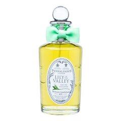 Tualetes ūdens Penhaligon´s Lily of the Valley EDT 100 ml