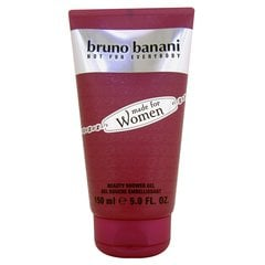 Dušas želeja Bruno Banani Made for Women 50 ml