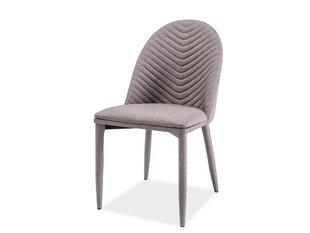 Комплект из 4 стульев Lenox, серый