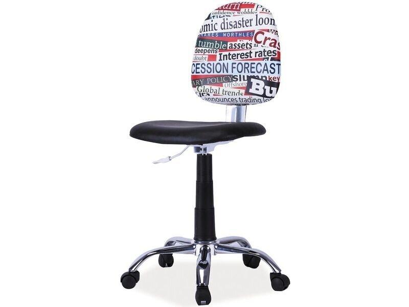 Офисное кресло Grafi 1