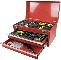 Набор различных инструментов KINZO MT, 196 шт.