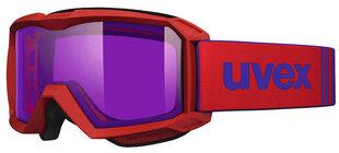 Bērnu slēpošanas brilles Uvex Flizz