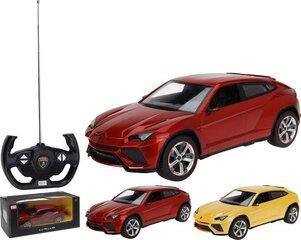 Radio vadāma automašīna Rastar 01:14 Porsche Macan, 1gab