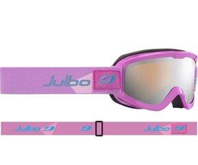 Slēpošanas aizsargbrilles Julbo Eris Spectron 3, violetas