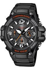 Vīriešu pulkstenis Casio MCW-100H-1A