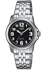 Женские часы Casio LTP-1260PD-1B