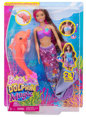 Lelle Barbie Dolphin Magic 2 in 1