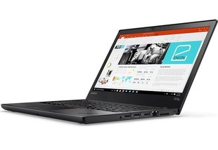 Lenovo ThinkPad T470s (20HF003NMX) Win10