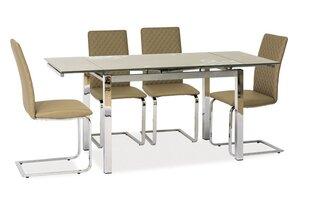 Saliekams galds Gd-017, smilšu krāsa