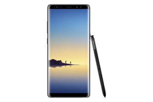 Samsung Galaxy Note 8 N950 Dual Black