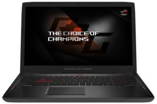 Asus ROG Strix GL702ZC-GC209T Win10