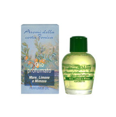 Parfimērijas eļļa Frais Monde Seaspray Lemon And Mimosa Perfumed Oil 12 ml