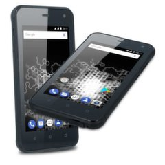 MyPhone HAMMER Active Dual black