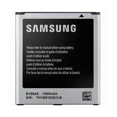 Samsung EB-B100AE Original Battery Samsung Galaxy ACE 3 S7275 1500 mAh (OEM)
