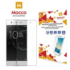 Mocco Tempered Glass Screen Protector Sony Sony Xperia XZ1 Compact cena un informācija | Mocco Tempered Glass Screen Protector Sony Sony Xperia XZ1 Compact | 220.lv