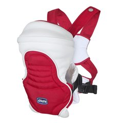 Ķengursoma Chicco Soft&Dream, Red