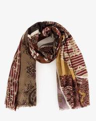 Шерстяной шарф FRI202 цена и информация | Шарфы | 220.lv