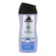 Dušas želeja Adidas UEFA Champions League Arena Edition 250 ml