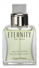 Tualetes ūdens Calvin Klein Eternity For Men edt 30 ml