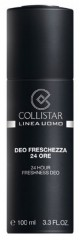 Dezodorants sprej Collistar 24 Hour Freshness 100 ml