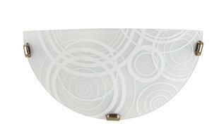 Sienas lampa Lampex K1 Aplis