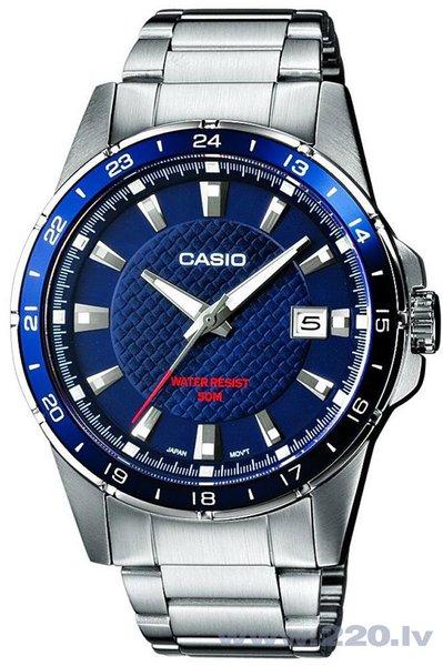 Vīriešu pulkstenis Casio MTP-1290D-2A
