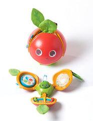 Attīstošā rotaļlieta Ābols Tiny Love cena un informācija | Attīstošā rotaļlieta Ābols Tiny Love | 220.lv