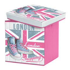 Mantu kaste Girly London