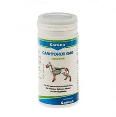 Canina tabletes Canhydrox GAG N360, 600 g