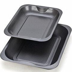 Mayer&Boch комплект форм для выпечки, 2 шт цена и информация | Бумага для выпечки, посуда и формы для выпечки | 220.lv