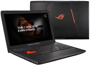 Asus ROG GL753VE GL753VE-IS74 Win10