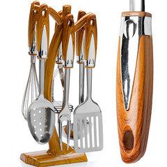 Мayer&Boch virtuves piederumu komplekts, 7 daļas