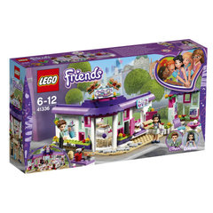41336 LEGO® Friends Арт-кафе Эммы