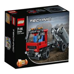 42084 LEGO® Technic Hook Loader Погрузчик