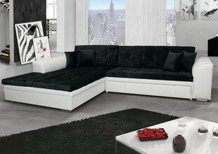 Mīkstais stūra dīvāns Sorento cena un informācija | Dīvāni un krēsli | 220.lv