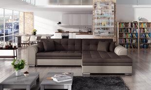 Mīksts stūra dīvāns Sorento