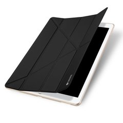 Dux Ducis Premium Magnet Case For Tablet Apple iPad 2 / 3 / 4 Gray
