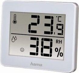 Цифровой термометр - гигрометр Hama TH-130